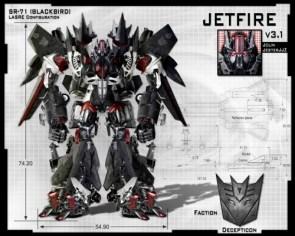 Jetfire concept TF2