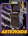 Asteriods Movie