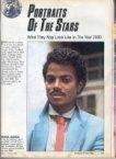 Ebony Magazine, 1985
