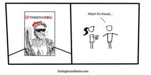 Cool comic #1