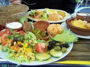 German Mexican Food