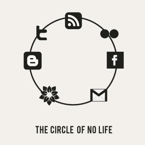 The Circle Of No Life