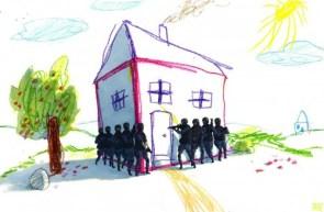 Crayon Drug Raid