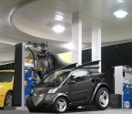 Gas prices effect on Batman