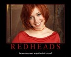 Red-Heads