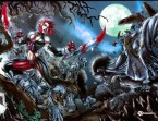 BloodRayne: Seeds of Sin