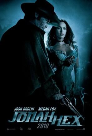 Jonah Hex Teaser Poster