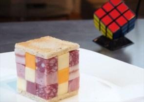 The Rubix Cubewich