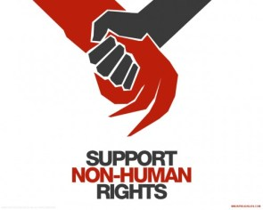 Support Non-Human Rights
