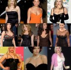 Hollywood women gone to hell