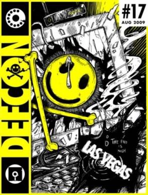 dEFCON 17 Logo
