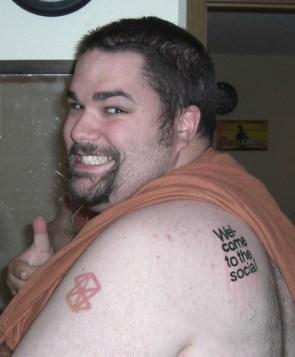 Zune Tattoo