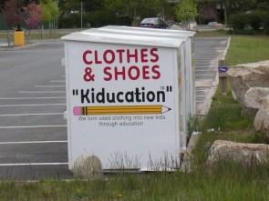 Kiducation!