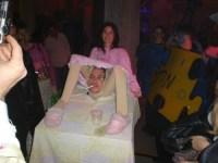 Birther Halloween Costume