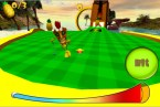 Tiki Golf iPod Touch and iPhone Game
