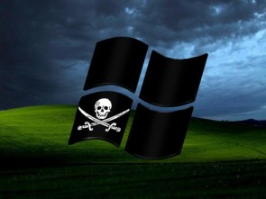Windows Pirates.