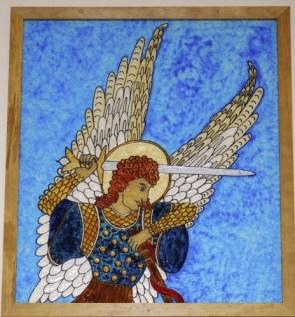 Suicide Saint Michael