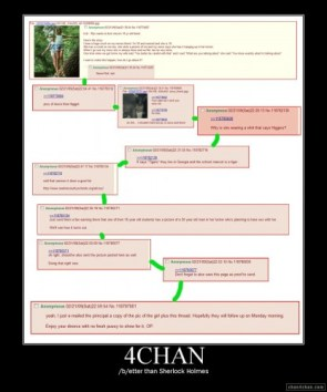 a measure of redemption for /b/?