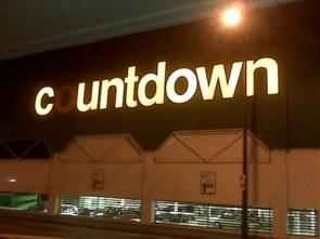 C*untdown