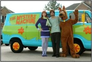 Scooby Myth