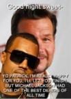 Kanye Swayze