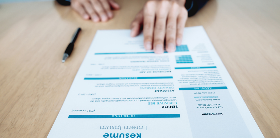 7 Simple Resume Mistakes That Will Cost You the Job - MyConspectus
