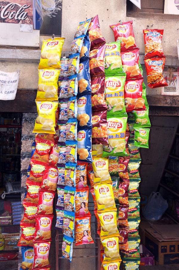 snacks-on-display
