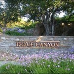 Dove Canyon