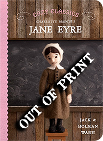 Cozy-Classics-Jane-Eyre (out of print)