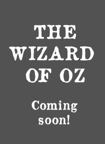 Cozy Classics - The Wizard of Oz (medium)