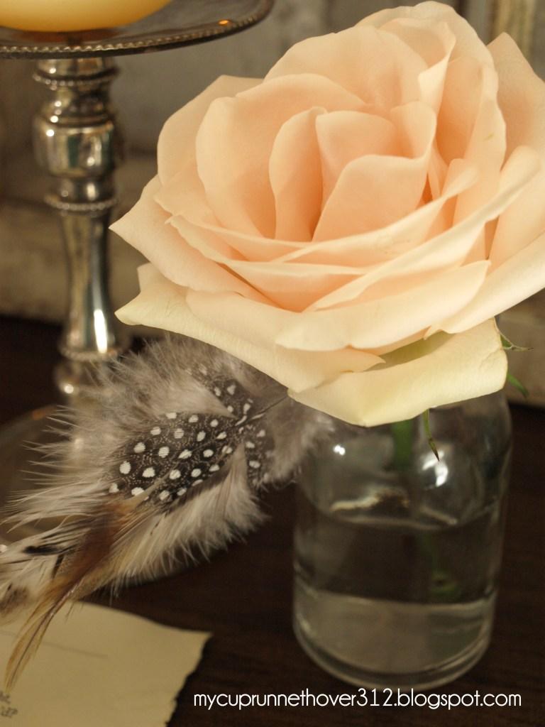 SHAKESPEARE IN LOVE VALENTINE'S DAY DECOR