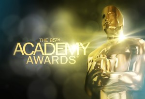 The 85th Annual Academy Awards air tonight, Sunday, February 24, 2013 on ABC.