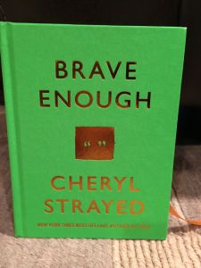 brave enough book