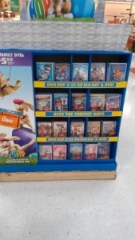 lorax ticket deal Walmart: $5 Off Lorax Movie Ticket WYB Select $5 DVD = FREE Movie!