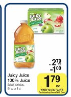 Juicy Juice Catalina