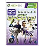 kinect Best Buy: Kinect Sports for Xbox Only $4.99!