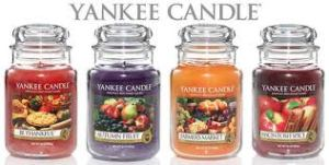 yankee candle 300x151 Yankee Candle ~ $20 off $45+ Coupon