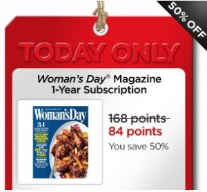 ScreenHunter 05 Sep. 12 08.27 300x279 My Coke Rewards ~ FREE Subscription to Womans Day