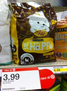 ScreenHunter 344 Sep. 02 19.44 220x300 Purina Be Happy Cat Food ~ 3.5 Lb. Bag Only $1.99 at Target