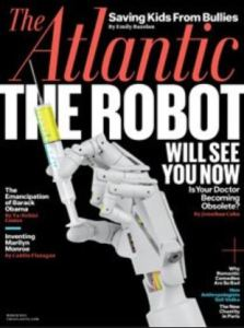 atlantic 223x300 (Ended) The Atlantic Magazine   One Year Subscription $4.50