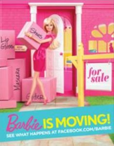 barbie 235x300 FREE Barbie Cross Country Experience Coming to DFW   June 14th  June 16th