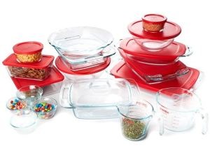 sellout pyrex 300x209 Pyrex Prep, Store and Bake 28 Piece Set $49.99 (Retail $107.98!)