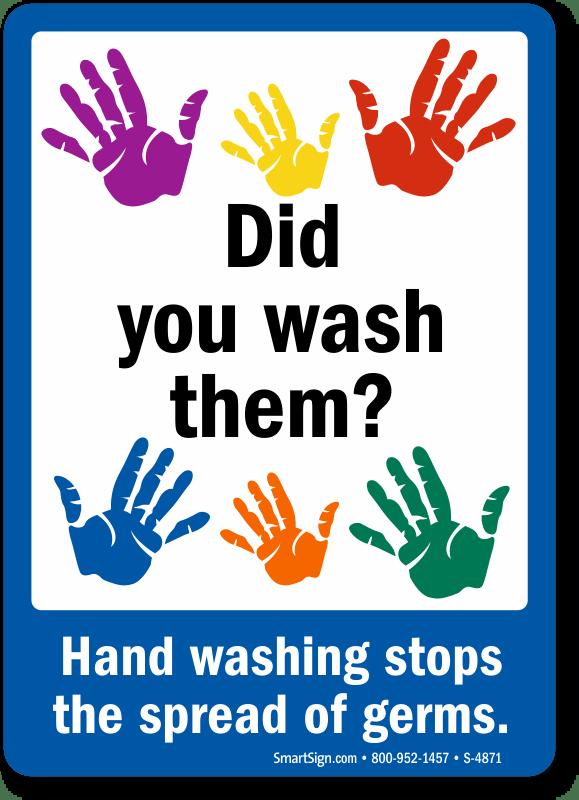 Bathroom Signs Pdf bathroom hygiene signs