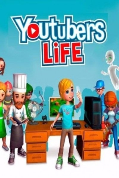 Download Youtubers Life Full PC Game for Free