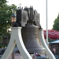 Magic Kingdom -- Liberty Square