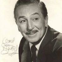 Happy Birthday Walt Disney!