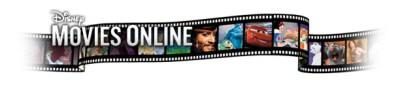 Disney, Disney Movies Online