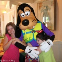"Wordless Wednesday: Disney Letter ""G"""