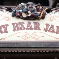 The Country Goodness of the Country Bear Jamboree