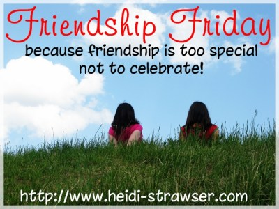 friendship-friday